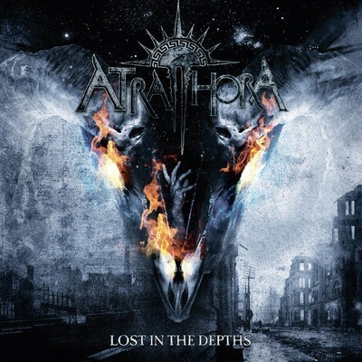Atra Hora - Lost In The Depths (CD)