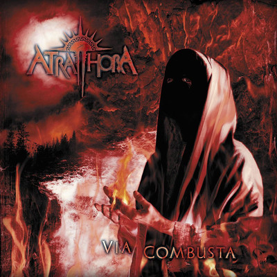 Atra Hora - Via Combusta (CD)