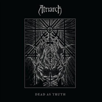 Atriarch - Dead As Truth (CD)