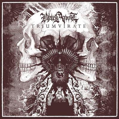 Black Anvil - Triumvirate (CD)
