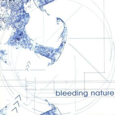 Bleeding Nature - Bleeding Nature (CD)