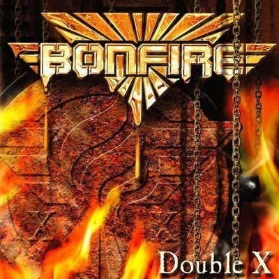 Bonfire - Double X (CD)