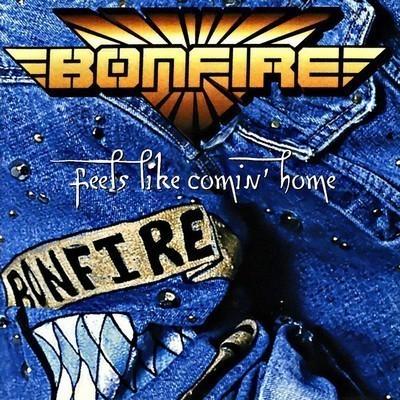 Bonfire - Feels Like Comin' Home (CD)