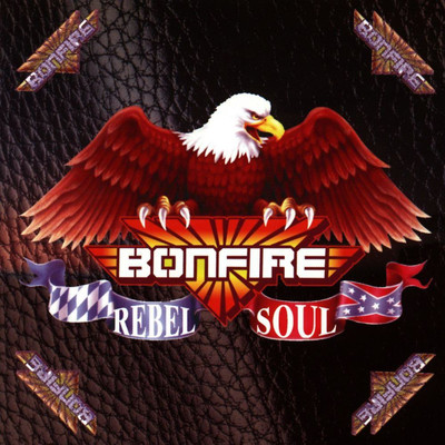 Bonfire - Rebel Soul (CD)