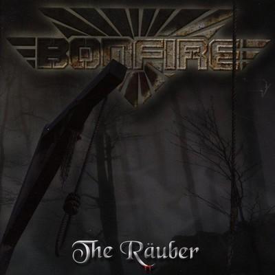 Bonfire - The Räuber (CD)