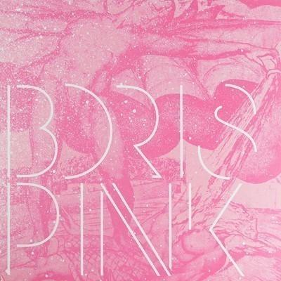 Boris - Pink (CD)