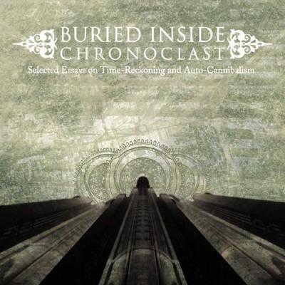 Buried Inside - Chronoclast (CD)