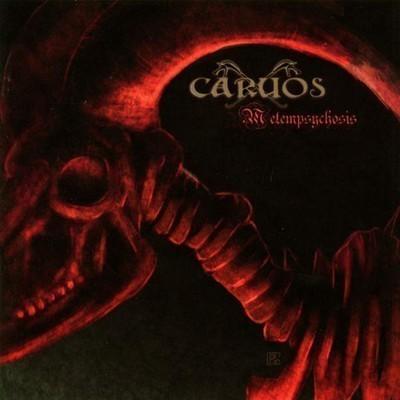 Caruos - Metempsychosis (CD)