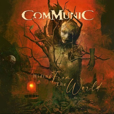 Communic - Hiding From The World (CD)