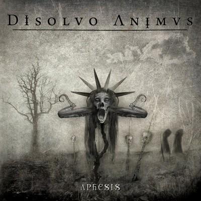 Disolvo Animus - Aphesis (CD)
