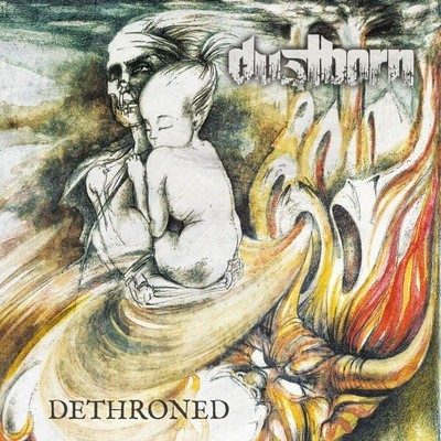 Dustborn - Dethroned (CD)