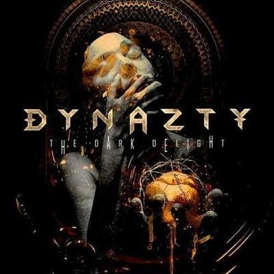 Dynazty - The Dark Delight (CD)