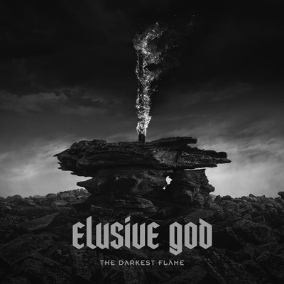 Elusive God - The Darkest Flame (Digital EP)