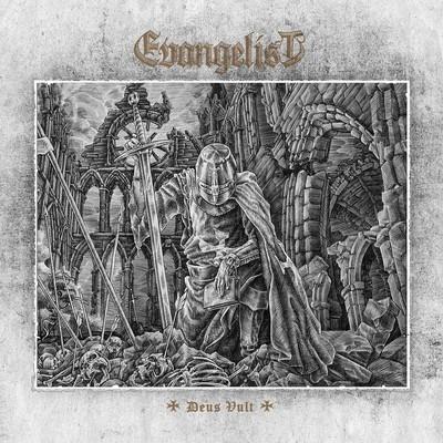 Evangelist - Deus Vult (CD)