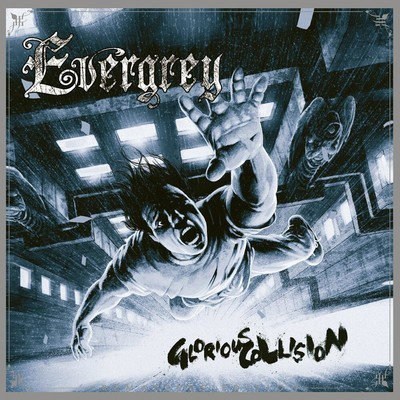 Evergrey - Glorious Collision (CD)
