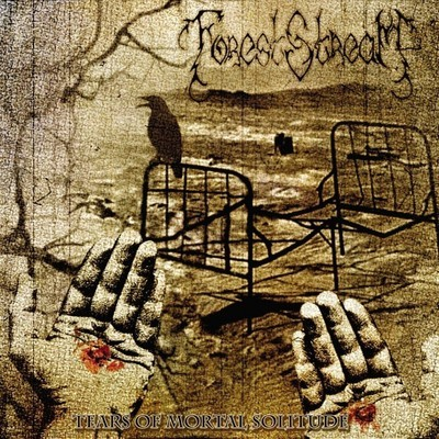 Forest Stream - Tears Of Mortal Solitude (CD)