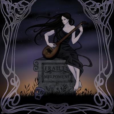 Frailty - Melpomene (CD)