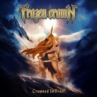 Frozen Crown - Crowned In Frost (CD)