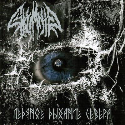 Grimnir - Ледяное дыхание севера (Ledjanoe Dyhanie Severa) (CD)