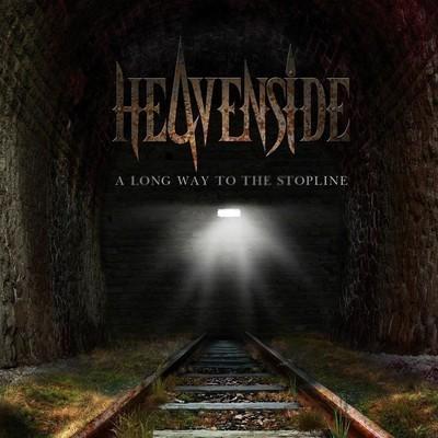 Heavenside - A Long Way To The Stopline (CD)