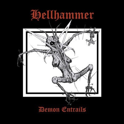 Hellhammer - Demon Entrails (CD)