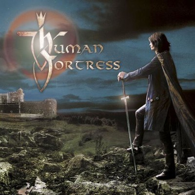 Human Fortress - Lord Of Earth And Heavens Heir (CD)