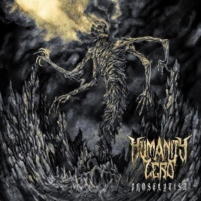Humanity Zero - Proselytism (CD)