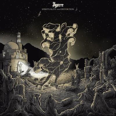 Igorrr - Spirituality And Distortion (CD)