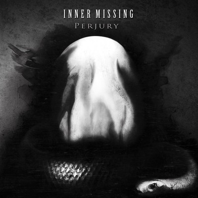 Inner Missing - Perjury (CD)