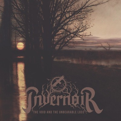 Invernoir - The Void And The Unbearable Loss (CD)