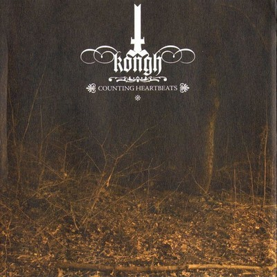 Kongh - Counting Heartbeats (CD)