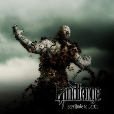 Landforge - Servitude To Earth (CD)