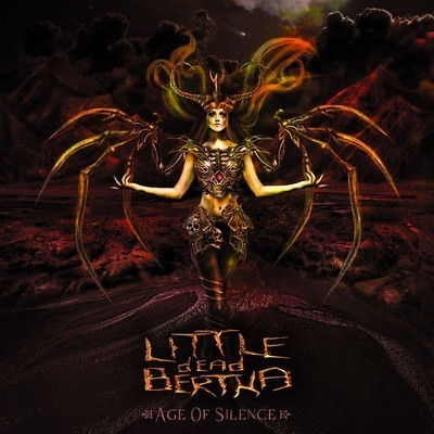 Little Dead Bertha - Age Of Silence (CD)