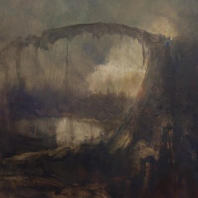 Lycus - Chasms (12'' LP) Cardboard Sleeve