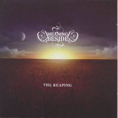 Meaning Beside - The Reaping (CD)