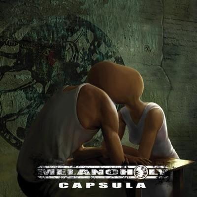 Melancholy - Capsula (CD)