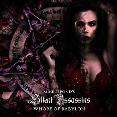 Mike Lepond's Silent Assassins - Whore Of Babylon (CD)
