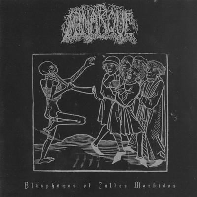 Monarque - Blasphèmes Et Cultes Morbides (CD)