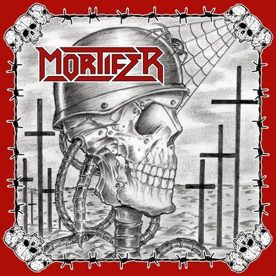Mortifer - Бессмысленная Война (Senseless War) (CD)