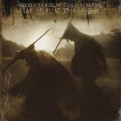 Mythological Cold Towers - Immemorial (CD)