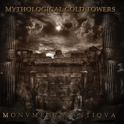 Mythological Cold Towers - Monvmenta Antiqva (CD)
