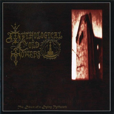 Mythological Cold Towers - Sphere Of Nebaddon (The Dawn Of A Dying Tyffereth) (CD)