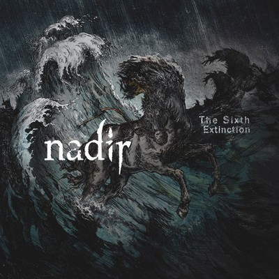 Nadir - The Sixth Extinction (CD)