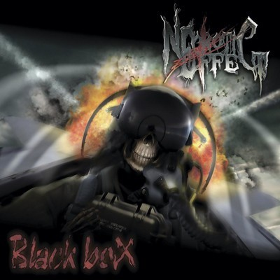Necrotic Effect - Black Box (CD)