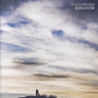 Oceanwake - Kingdom (CD)