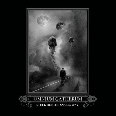 Omnium Gatherum - Stuck Here On Snakes Way (CD)