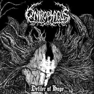 Onirophagus - Defiler Of Hope (Pro CD-R)