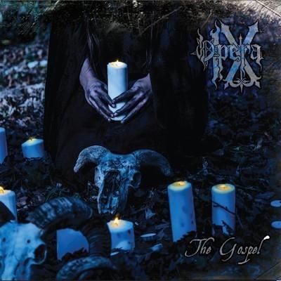 Opera IX - The Gospel (CD)