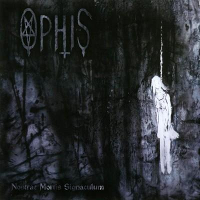 Ophis - Nostrae Mortis Signaculum (MCD)