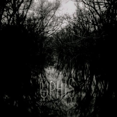 Ophis - Stream Of Misery (CD)